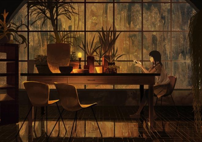 иллюстраторы Японии