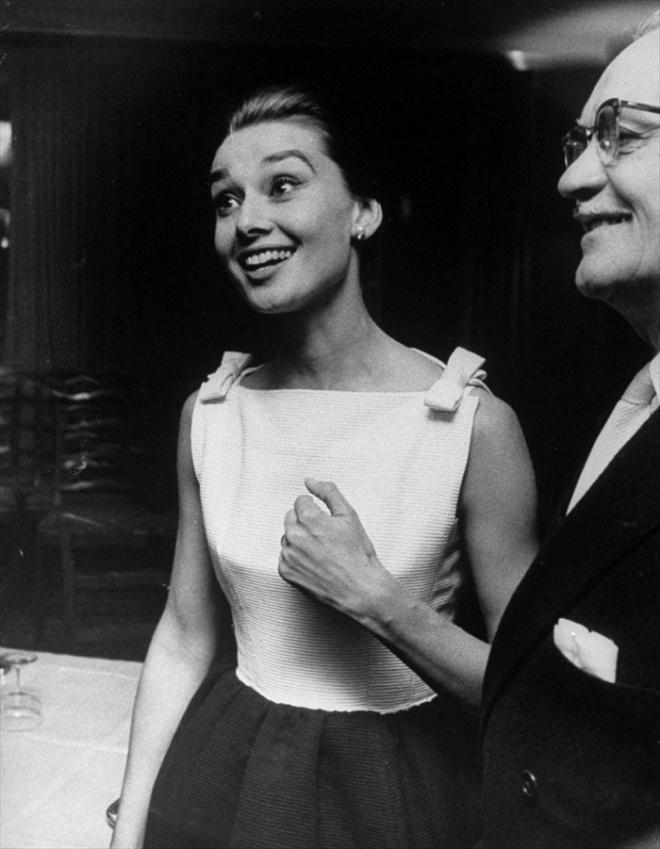 hurmahurma Одри Хепберн день рождения 4 мая 1929