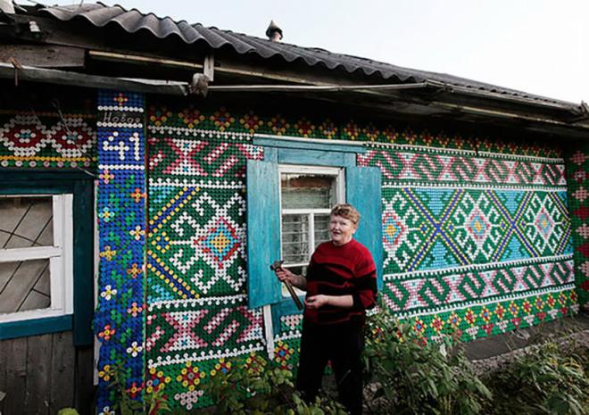 hurmahurma art деревенское искусство