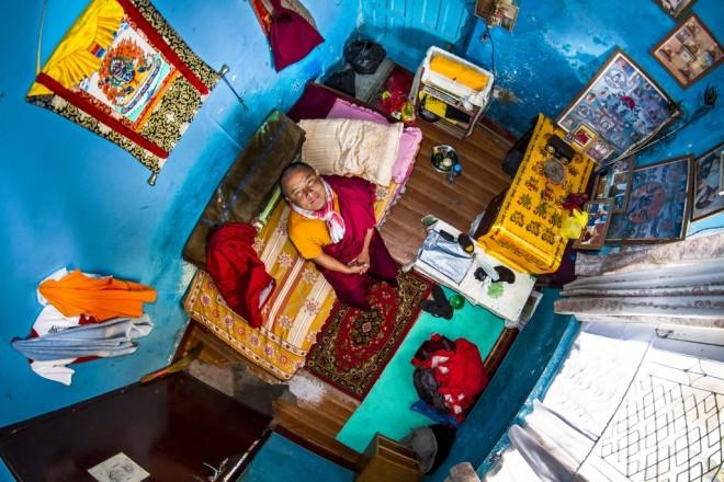 Пем, Непал