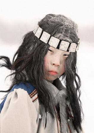 Красота Севера: 10 портретов, от которых глаз не оторвать, из самых холодных мест вмире